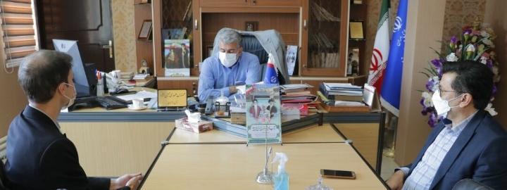 رییس سازمان صنعت،معدن وتجارت استان کرمان :قرارداد ۲۰۰ هزار میلیارد تومان سرمایهگذاری در استان کرمان منعقد شد