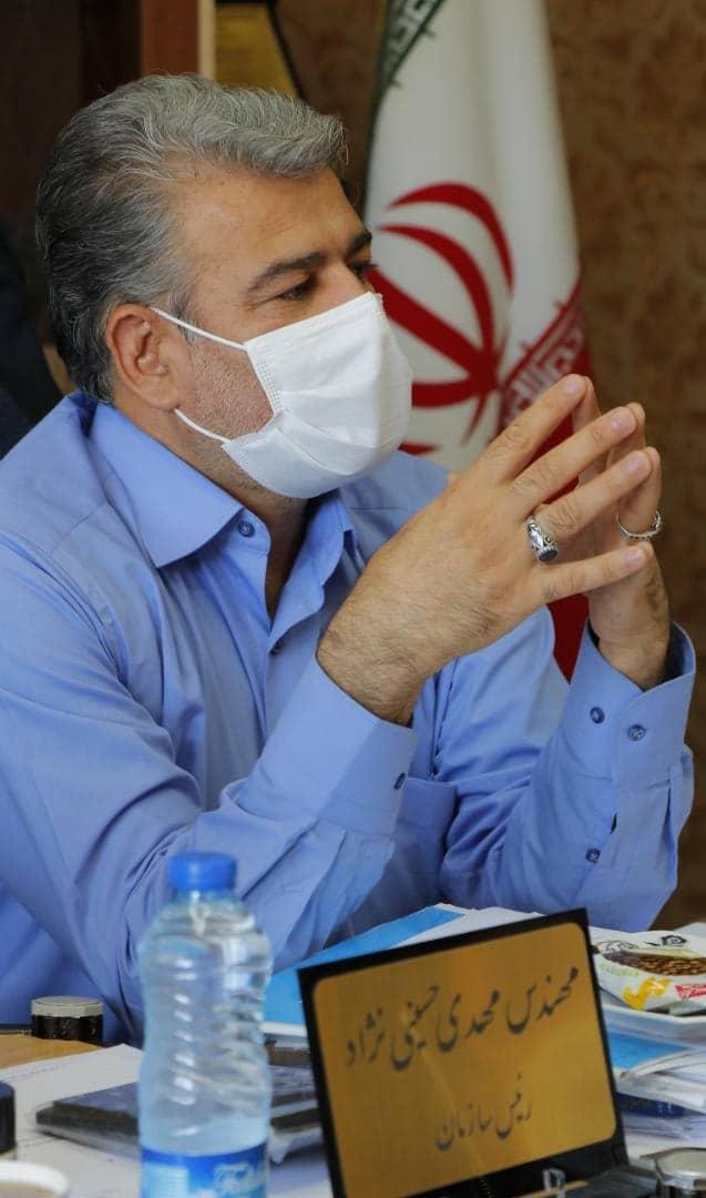 رئیس سازمان صمت استان کرمان: سامانه ثبت سفارش در کاهش بروکراسی اداری موفق عمل کرده